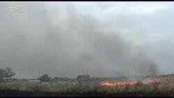 ЧП на оружейном заводе в Азербайджане (видео)