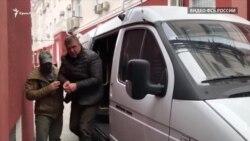 Дело Есипенко: «Два дня пытали электричеством» (видео)