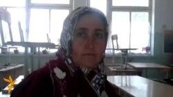 Мать Файзали Латифова хочет вернуть сына из Ирака.