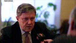 Оккупация Крыма как дефолт России
