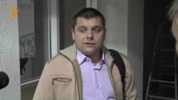 """Петр Офицеров об условном сроке: """"Могу быть с семьей"""""""