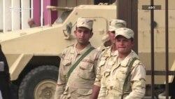 Што означува терористичкиот напад врз џамијата во Синај?