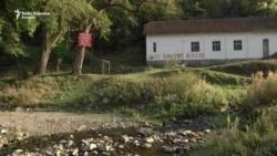Selo Rakita na putu mini hidroelektrane