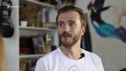 """""""Реальные люди 2.0"""": Митя Бурмистров"""