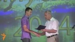 Кырым студентларына Русия дипломнары бирелде