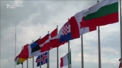 НАТО и Русија загрижени за Украина