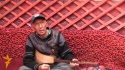 """""""Татти"""", ооган кыргыздарынын ыры"""