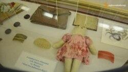 У Києві відкрилась документальна виставка на честь дітей, загиблих у Бабиному Яру