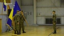 Vojnici BiH krenuli u Afganistan