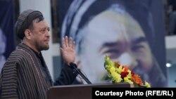 محمد محقق، مشاور ارشد رئیس جمهوری در امور سیاسی و امنیتی