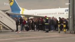 Україна відновила міжнародне авіасполучення після карантину – відео