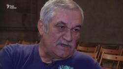 «Україна сьогодні має цілу когорту дуже добрих, класних письменників» – письменник Василь Шкляр (відео)