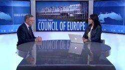 """Egidijus Vareikis: """"Schimbarea sistemului electoral trebuie să reflecte o nevoie exprimată de populație"""""""