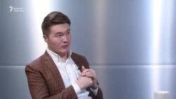 """""""Ооган кыргыздарынын журт которушун эп көрбөйм"""""""
