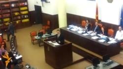 Расправа на комисија за финансирање и буџет