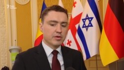 Показуйте людям, що успіхи у реформуванні дійсно є – екс-прем'єр-міністр Естонії