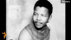 Nelson Mandela: 'Father' Of Modern South Africa