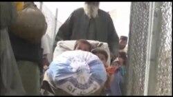 نزدیک به دونیم هزار خانواده از پاکستان به کندهار برگشتهاند