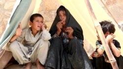 """""""Futottunk az életünkért"""": megtört afgán sorsok"""