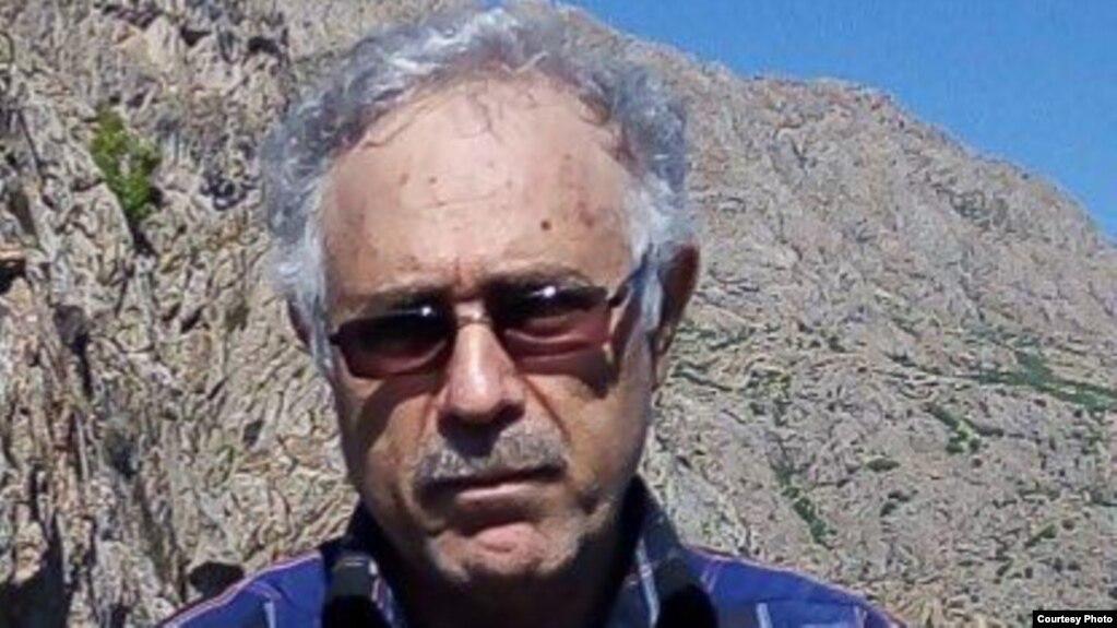 جوانمیر مرادی، فعال کارگری، در کرمانشاه بازداشت شد