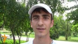Татарча җырлаучы әрмән егете