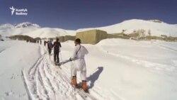 Owganystan: Lyža turizmi