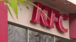 В Великобритании закрылись почти все рестораны KFC