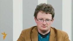 Андрэ Бём: Беларускамоўных стала менш, але яны больш сьвядомыя