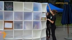 Көшпелі кітапхана