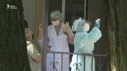 «Антисанитарные условия». Медики с COVID-19 обращаются к Токаеву