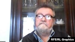 ՀՅԴ «Ազդակ» և «Դրօշակ» պարբերականների երկարամյա նախկին խմբագիր Նազարեթ Բերբերյան