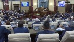 Законопроект о Совбезе и не только: что принял парламент?