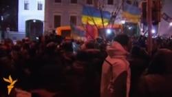 «Зачистки» в Киеве