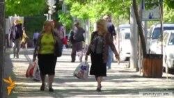 Երևանցիները՝ «տարածքների վերադարձի» մասին. հարցում