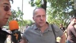 Михаил Соколов о Валерии Новодворской
