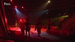 Чыры көп, акчасы тартыш кыргыз цирки