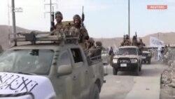 Taliban sonuncu Pəncşir vilayətini də ələ keçirdiyini deyir