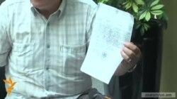 Բանագետ Արմեն Սարգսյան. «Ռանչպար պապիս գնդակահարեցին 5 օրվա մեջ»