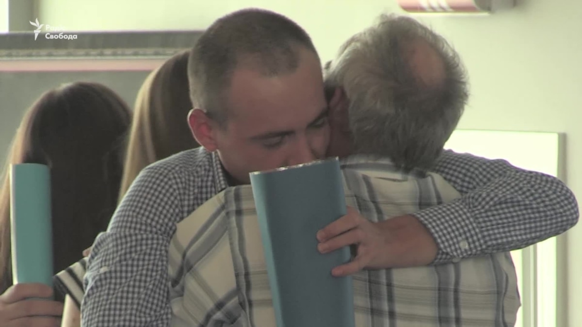 Четверо пленных после освобождения пройдут фильтрационную проверку СБУ – видео