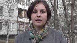 Балуху тяжело дается голодовка – адвокат Ольга Динзе (видео)