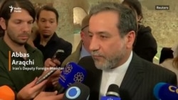 'Remaining Participants To The JCPOA, Are Serious' Say Iran's Deputy FM