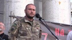 «Правий сектор» розпочинає новий етап української революції – Ярош