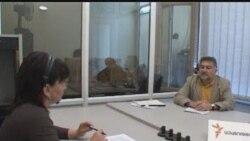 «Ազատության» վիդեոսրահ, 10 հոկտեմբերի, 2009