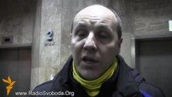 До лав самооборони вступило вже 20 тисяч добровольців по всій Україні – Парубій
