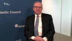 Ослунд про позицію Конгресу США щодо санкцій