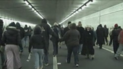 Inauguration - Street Dance