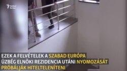 A Szabad Európa megmutatta az üzbég elnök titkos palotáját - ellenvideó