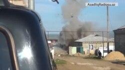 Rusiyada yaraqlı olduğu ehtimal edilən 5 nəfər öldürülüb