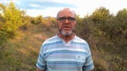 Правозахисник про тортури Ахтема Мустафаєва у ФСБ