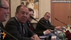 Світ у відео: Росія і Сербія, як і раніше, зацікавлені у «Південному потоці» – Лавров